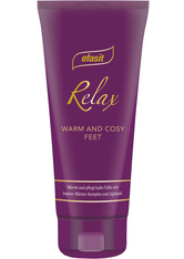 EFASIT Relax warm and cosy feet Creme 200 ml