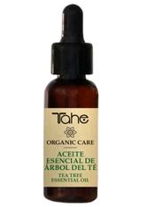 TAHE - Tahe Organic Care Essentielles Teebaum Öl 10 ml - GESICHTSÖL