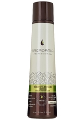 MACADAMIA - Macadamia Haarpflege Wash & Care Weightless Moisture Conditioner 300 ml - CONDITIONER & KUR