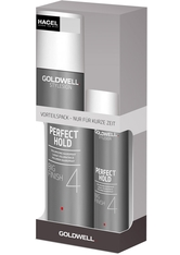 Goldwell Produkte Goldwell Stylesign Big Finish 300ml + 100ml Haarspray 1.0 pieces