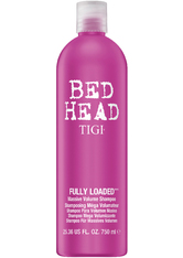 Bed Head by Tigi Fully Loaded Volume Shampoo for Fine Thin Hair 750ml