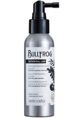 BULLFROG Botanical Lab Scalp Energising Lotion Haarlotion 100 ml