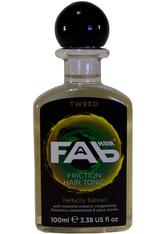 Fab Hair Friction Hair Tonic Tweed 100 ml