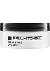 PAUL MITCHELL - Paul Mitchell Firm Style Dry Wax Firm Hold 50 g - Pomade & Wachs
