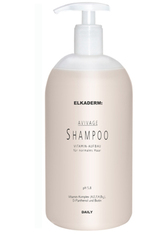 Elkaderm Avivage Vitamin Aufbau Shampoo 1000 ml