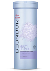 Wella BLONDOR Multi Blonde Powder 400 g