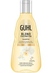GUHL Blond Faszination Haarshampoo  250 ml