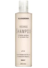 Elkaderm Avivage Vitamin Aufbau Shampoo 250 ml