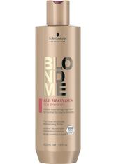 Schwarzkopf Professional All Blondes RICH Shampoo Haarshampoo 300.0 ml