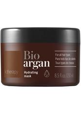LAKME - Lakme K.Therapy Bio-argan Hydrating Mask 250 ml - HAARMASKEN