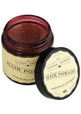 DAIMON BARBER - The Daimon Barber Hair Pomade No 1 100 g - Haarwachs & Pomade