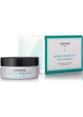 CODAGE - Codage Moisturizing Mask 50 ml - MASKEN