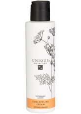 UNIQUE - Unique Haircare Curl Styling Cream 150 ml - GEL & CREME
