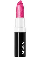 ALCINA - Alcina Produkte Nr. 01 Pink 4 g Lippenpflege 4.0 g - LIPPENPFLEGE
