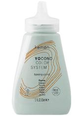 Kemon Haarpflege Yo Color System Yo Cond Kupfer 150 ml