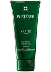 René Furterer Haarpflege Karité Nutri Intensiv Nährende Haarmaske 100 ml