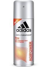 ADIDAS - adidas adipower Anti-Perspirant Deo Spray for Men 150 ml - DEODORANTS