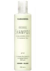 Elkaderm Avivage Jojoba Hydro Effekt Shampoo 250 ml
