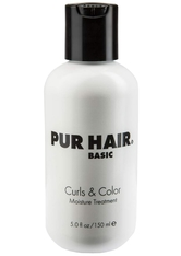 Pur Hair Produkte Basic Curls&Color Moisture Treatment Haarfluid 150.0 ml