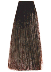 3DeLuxe Professional Hair Color Cream 5.0 hellbraun 100 ml Haarfarbe