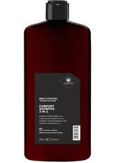 Dear Beard Man's Ritual Comfort Shampoo 2in1 1000 ml