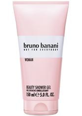 BRUNO BANANI - bruno banani Woman Beauty Shower Gel 150 ml - DUSCHPFLEGE