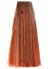 3DeLuxe Professional Hair Color Cream 8.4 helles kupferblond 100 ml Haarfarbe