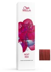 Wella Professionals Color Fresh Create Next Red Professionelle Haartönung 60 ml