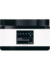 Schwarzkopf Chroma ID Bonding Color Mask 0-00 Clear als Grundlage für alle Pastellfarben, 250 ml