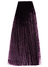 3DeLuxe Professional Hair Color Cream 4.20 irise braun 100 ml Haarfarbe