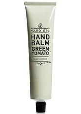 YARD ETC Körperpflege Green Tomato Hand Balm 30 ml