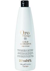 Fanola Gold Aktivator Oro Puro 6% 1000 ml