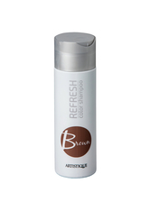 Artistique Refresh Color Shampoo Braun, 200 ml