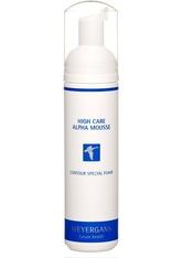 Weyergans Blue Line High Care Alpha Mousse 180 ml