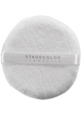 Stagecolor Cosmetics Puderkissen groß Make-up Schwamm