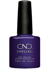 CND Shellac Nightspell Eternal Midnight 7,3 ml