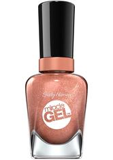 Sally Hansen Nagellack Miracle Gel Nagellack Nr. 660 Terra-Coppa 14,70 ml