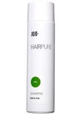 JOJO - JOJO Hairpure Kids Shampoo - SHAMPOO