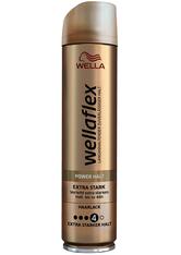 Wellaflex Styling Haarlack Power Halt Extra Stark Haarlack 250 ml