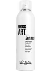 L'ORÉAL PROFESSIONNEL PARIS Haarspray »Tecni.Art Fix Anti-Frizz«, langanhaltend