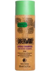 ÜBERWOOD - ÜBERWOOD Aufbau Shampoo 200 ml - SHAMPOO