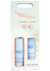 ANGEL CARE - LOVE FOR HAIR Professional Angel Care Moisture Refresh Duo Pack - HAARPFLEGESETS