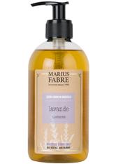 Marius Fabre Lavendel Flüssigseife 400 ml