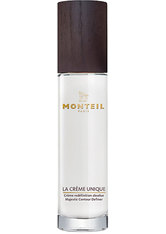 MONTEIL - Monteil La Crème Unique Majestic Contour Definer 50 ml Dekolletécreme - TAGESPFLEGE