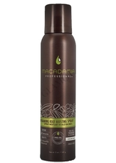 Macadamia Professional Foaming Root Boosting Spray Haarspray  142 ml