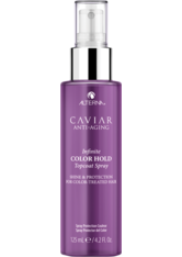 Alterna Color Hold Caviar Anti-Aging Infinite Color Hold Topcoat Spray Haarspray 125.0 ml