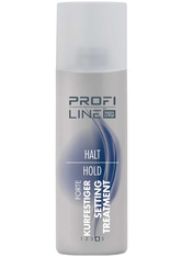 Swiss o Par Profiline Halt Kurfestiger Forte 200 ml Haarspray