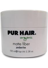 Pur Hair Haare Stylen Organic Matte Fiber 100 ml