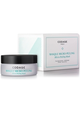 CODAGE - Codage Micro-Peeling Mask 50 ml - PEELING