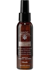 Nook Magic Argan oil Spray Lumière Anti-Frizz 100 ml